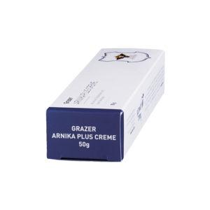 Grazer Arnika Plus Creme gegen schwere Beine