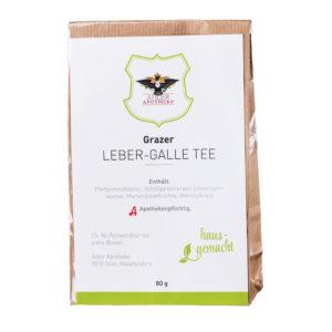 Grazer Leber-Galle-Tee
