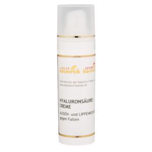 NFK Hyaluronsäure-Creme Augen- und Lippenkontur Lippen